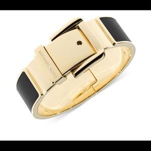 Michael Kors Large buckle bracket
